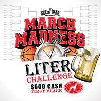 March Madness Liter Challenge