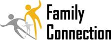 Lee County Family Connection logo