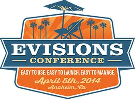 Evisions Conference 2014
