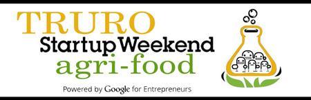 Startup Weekend Truro 03/28/2014
