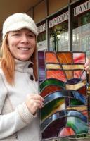SOLD OUT - Beginner Stained Glass Class - 8 Week