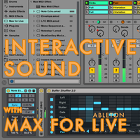 Introduction to Interactive Sound: 3-Part Workshop