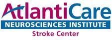 AtlantiCare The Trauma Center A Member of Geisinger  logo