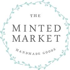 The Minted Market logo