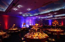 European Crystal Banquets  logo