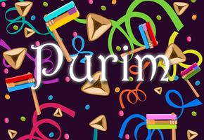 Pre Purim event