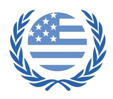 United Nations Association of Chicago logo