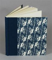 Bindery Workshop - Serial Binding