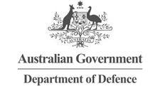 Defence Community Organisation - Hobart logo