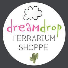 Dream Drop Terrarium Shoppe logo