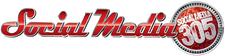 SocialMedia305 logo