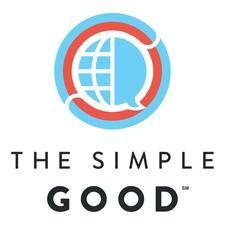The Simple Good logo
