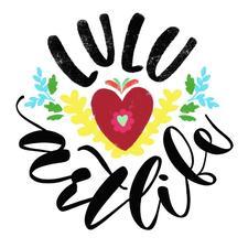 Lulu Artlife logo