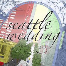 Seattle Wedding Show logo