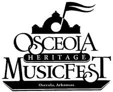 Main Street Osceola logo