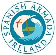 Spanish Armada Ireland logo