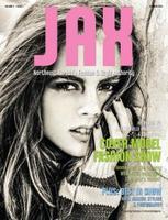 Cover Model Fashion Show- April 10, 2014