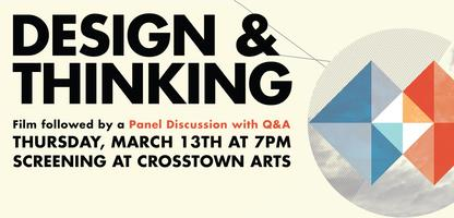 Design & Thinking Screening