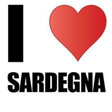 I Love Sardegna logo