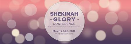 Shekinah Glory Conference