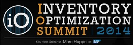 SAP Inventory Optimization Summit 2014