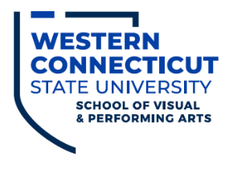 Visual and Performing Arts Center at Western Connecticut State University  logo