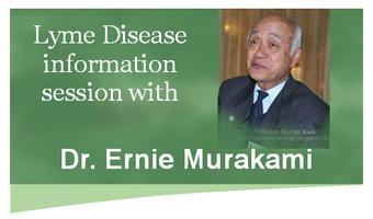 Lyme Disease information session