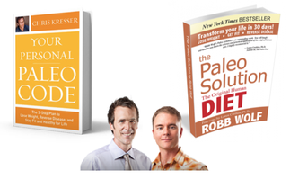 Chris Kresser and Robb Wolf: 8-Hour Paleo Seminar