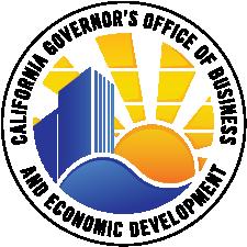 The Governor's Office of Business and Economic Development (GO-Biz) logo