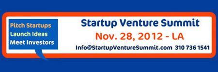 Startup Venture Summit