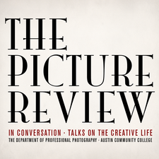 The Picture Review Team logo