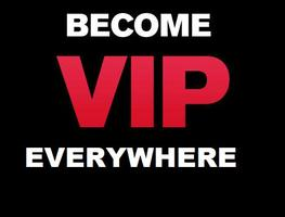 I'm VIP Everywhere