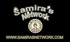 Samira's Network logo