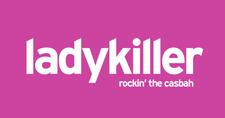 Ladykiller logo