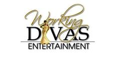 Working Divas Entertainment logo