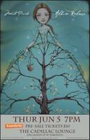 Marta Pacek 'Voodoo Dolls and False Alarms' Album...