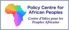 Policy Centre for African Peoples logo