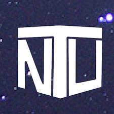 *NU* Theatre logo