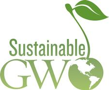 GW Office of Sustainability logo