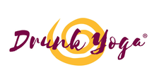 Drunk Yoga™ logo