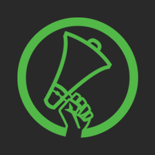 Free Radical logo