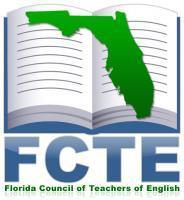 Florida Council of Teachers of English logo