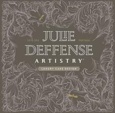 Julie Deffense Artistry logo