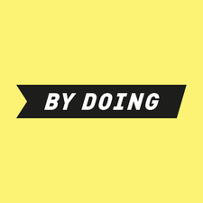 BYDOING - die Academy der Unterschied & Macher GmbH logo