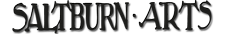 Saltburn Arts logo