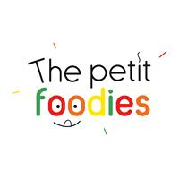 The Petit Foodies logo