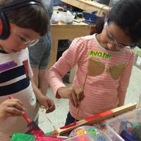 Maker Mondays for Homeschoolers: Gift Making