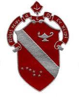 Alpha Phi Beta Delta Red Dress Gala 2014