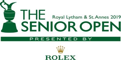 The Senior Open Presented By Rolex 2019