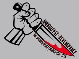 "The Amoralists Present ""AmoralFEST 2014: Revengeance"""